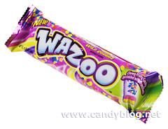 Wazoo Wild Berriez