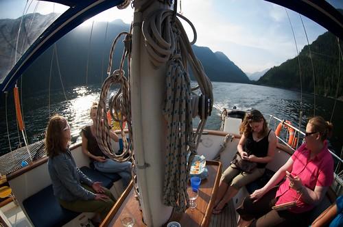 Bluewater Adventures