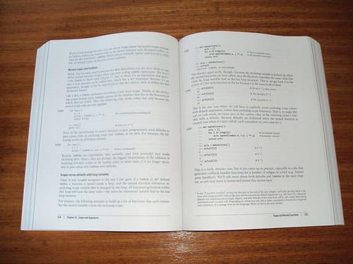 Exemplo de códigos em Python