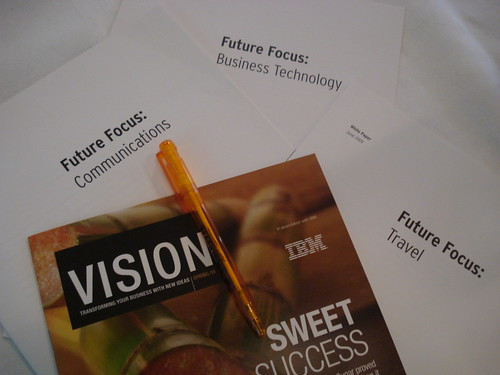 Future Focus white papers