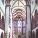 Liebfrauenkirche in Koblenz - Mittelschiff