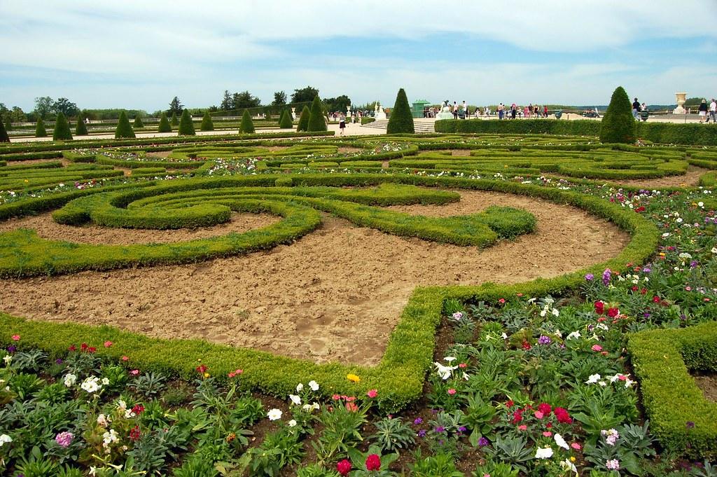 Château de Versailles 凡爾賽宮