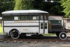 NJ - Whippany: Whippany Railway Museum - Morristown & Erie R.R. Railbus Number 10 (wallyg) Tags: railroad museum train newjersey nj railway jersey railwaymuseum morriscounty whippany railbus whippanyrailwaymuseum railmotorcar morristownerierailroad railbusno10 railbusnumber10 railbus10 morristownerierailroadrailbusno10 morristownerierrrailbusno10 morristownerierailroadrailbusnumber10 morristownandeerierailrod