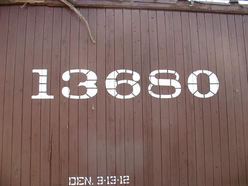 #13680