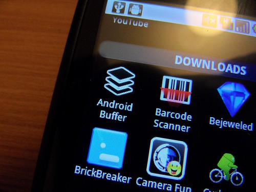 Android Buffer