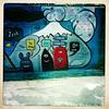 City walls (Andrea Rapisarda) Tags: apple colors graffiti cool italia abstractart wallart walls etna catania app sicilia iphone naif retrò creatività arteastratta legalità iphone4 iphoneapp rapis60 andrearapisarda johnslens hipstamatic hipstamaticapplication svegliaitalia hipstamatic201 svegliacatania
