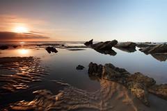 IMG_6329 (Custom) (manuel.cacheiro) Tags: sunset beach atardecer country bizkaia basque vasco euskadi vizcaya pais anochecer euskal herria barrika biscay