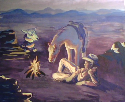 cowgirlpainting1