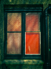 Red Window