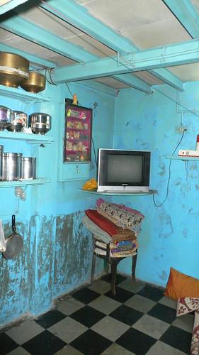 Dharavi, Mumbai@Lifestyle by Kenzo*.