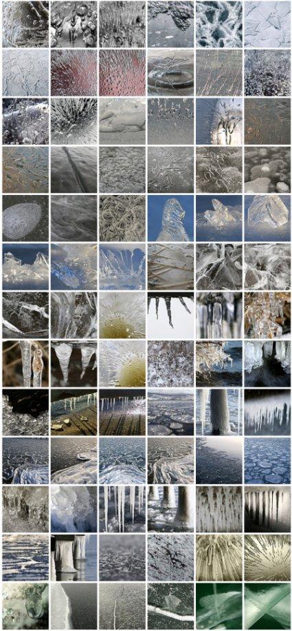 ice-mosaic