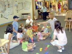2005 MBC VBS Day 5-48 (Douglas Coulter) Tags: 2005 mbc vacationbibleschool mortonbiblechurch