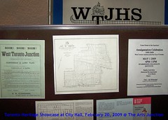 Junction Historical Society Exposition: News