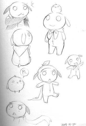 Sketch 2009.03.01