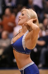 Mavs Dancers (MattyV53) Tags: hot sports girl basketball sport dallas action matthew games dancer cheer athletes cheerleader americanairlinescenter nba mavs mavericks dallasmavericks aac dallasmavs mavsdancers visinsky matthewvisinsky mattyv53 mattvisinsky