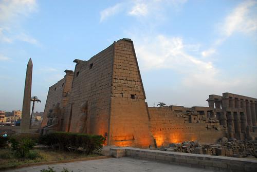 LND_3667 Luxor Temple
