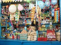 Cuzco - El mercado (Más Lejos) Tags: peru machu picchu carnaval machupicchu puno latine perou maslejos amrique