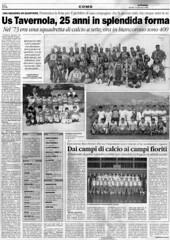 98-99 25 Anni Tavernola 04 Provincia