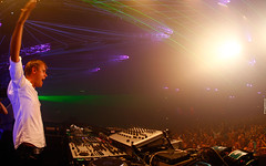 Trance Energy 2009 widescreen wallpaper - Armin van Buuren