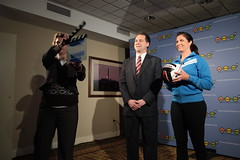 Attorney General Steve Bullock and Misty May Treanor (century council) Tags: usa dc washington general steve may listen steve beach scenes council professional century general behind misty may athlete volleyball attorney ask learn treanor volleyball attorneys bullock