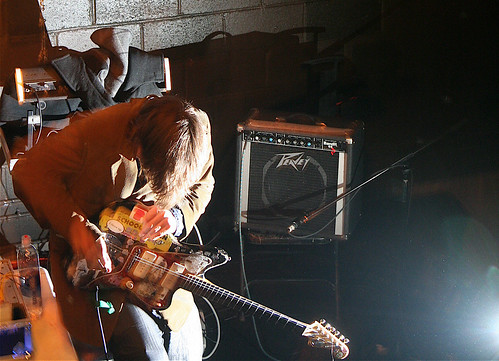 Thurston Moore reminds us why hes the king of (noise) rock.