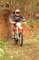 Henk Wesselink - Enduro Harfsen 12-11-2005 (allround.fotografie) Tags: 2005 nederland motorsports overijssel motorsport enduro 455 hamac harfsen 12112005 motofotoservice henkwesselink