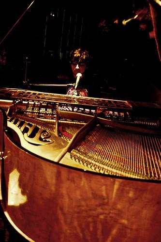 Danilo Dawson & Banda - Thelonious Marzo 2009