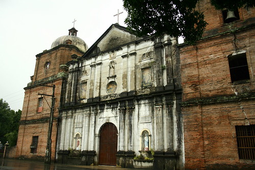 Cabatuan Church