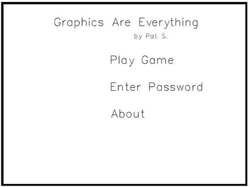 Graphicsareeverything