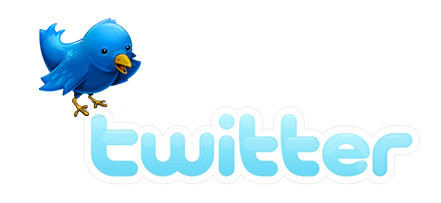 twitter-logo with bird