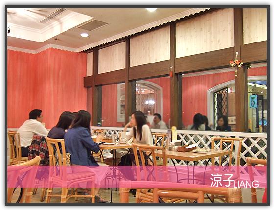 SKYLARK加州風洋食館08