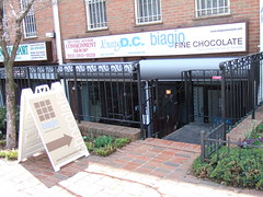 Biagio Fine Chocolate, Washington, DC