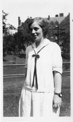 K. M. Crossley, Smithsonian Institution Archives