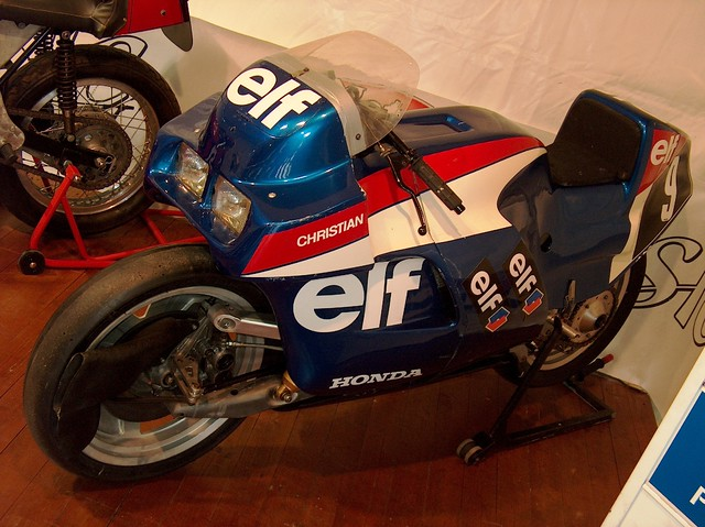 "Honda-Elf ""E"" RS 1000 (1983)"