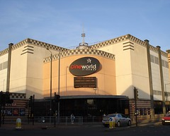 Picture of Cineworld Bexleyheath