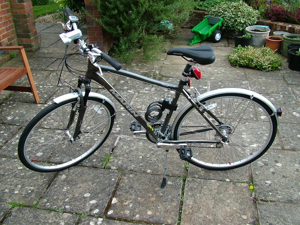 New Bike :-)
