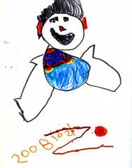 20081026-zozo畫小公主