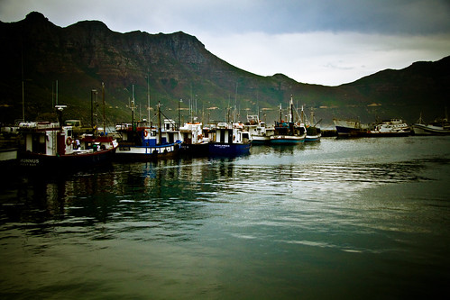 Hout Bay Meanders
