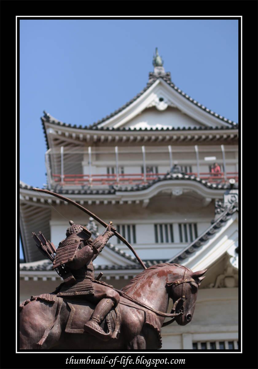 Chiba Castle 2