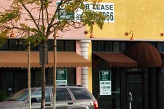 For Lease on Glendale Blvd.