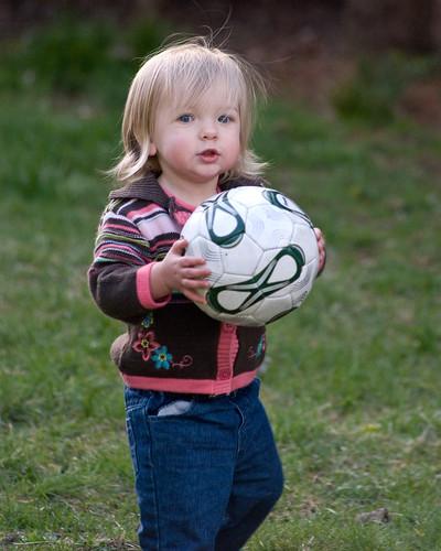 Soccer?