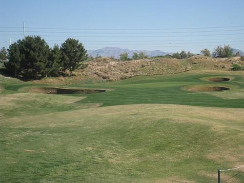 Royal Links Golf - Las Vegas, Nevada