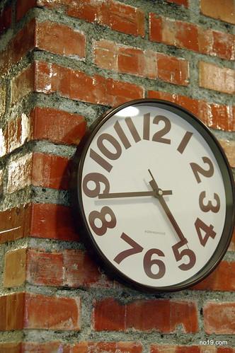 復古紅磚柱 - DSC_9874
