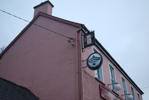 Dripsey, Co. Cork, Jan 2009