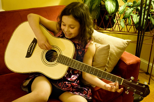 guitar practice by woodleywonderworks, on Flickr