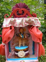 Jill's Theatre: The Marionette Class 4