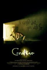 Koralin ve Gizli Dünya - Coraline  (2009)