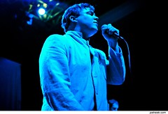 Future Islands @ 9:30 Club
