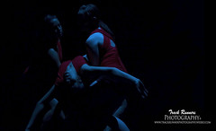 Eve of Choreography (TrackRunner09) Tags: lighting school girls high darkness dancing stage melanie lisa falling dresses kramer fpac howell trackrunner09 twamley eveofchoreography