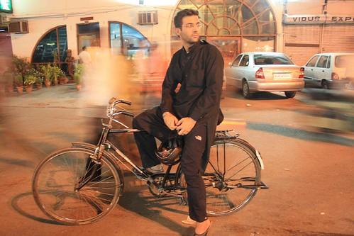 The Delhi Walla